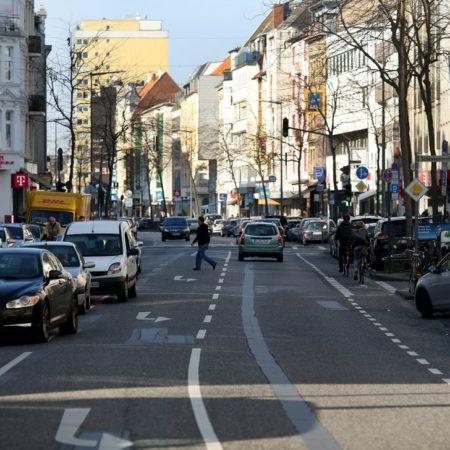 GAG Immobilien Köln BESTE Nippes