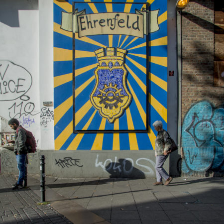GAG Köln Beste Ehrenfeld