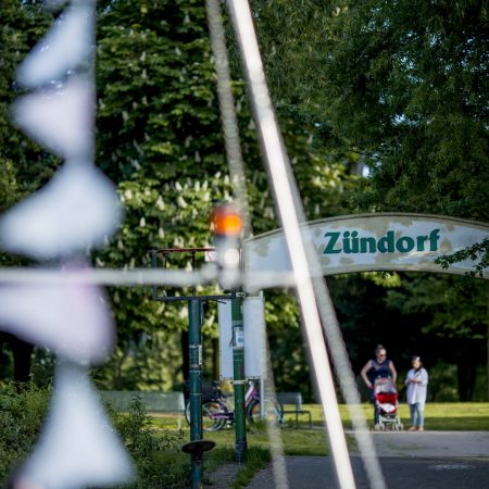 Zündorf GAG Mietermagazin
