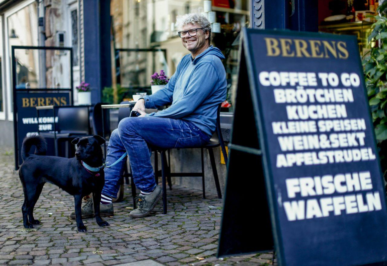 GAG Immobilien Köln Köln Beste Südstadt Lebensgefühl Café Hunde Runden