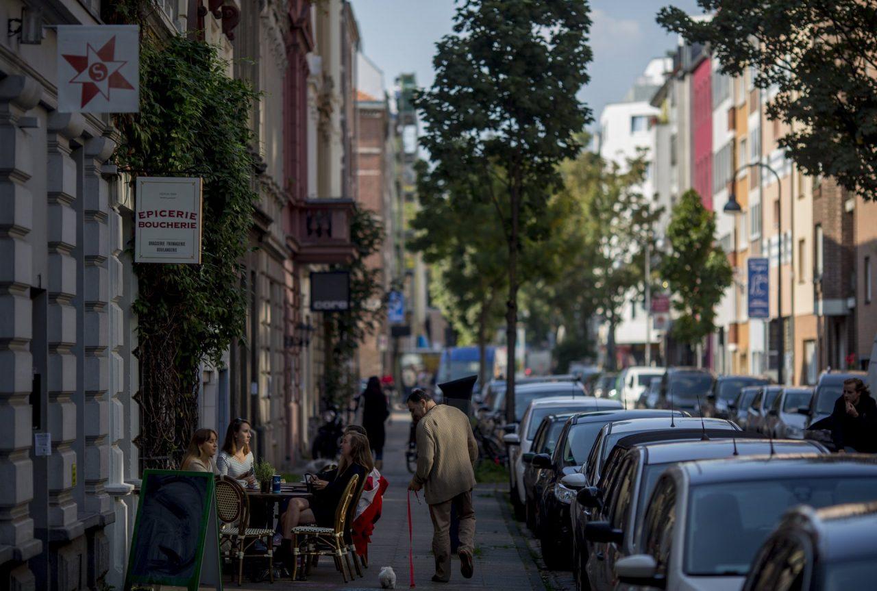 GAG Immobilien Köln Beste Südstadt Café gute Nachbarschaft Lebensgefühl