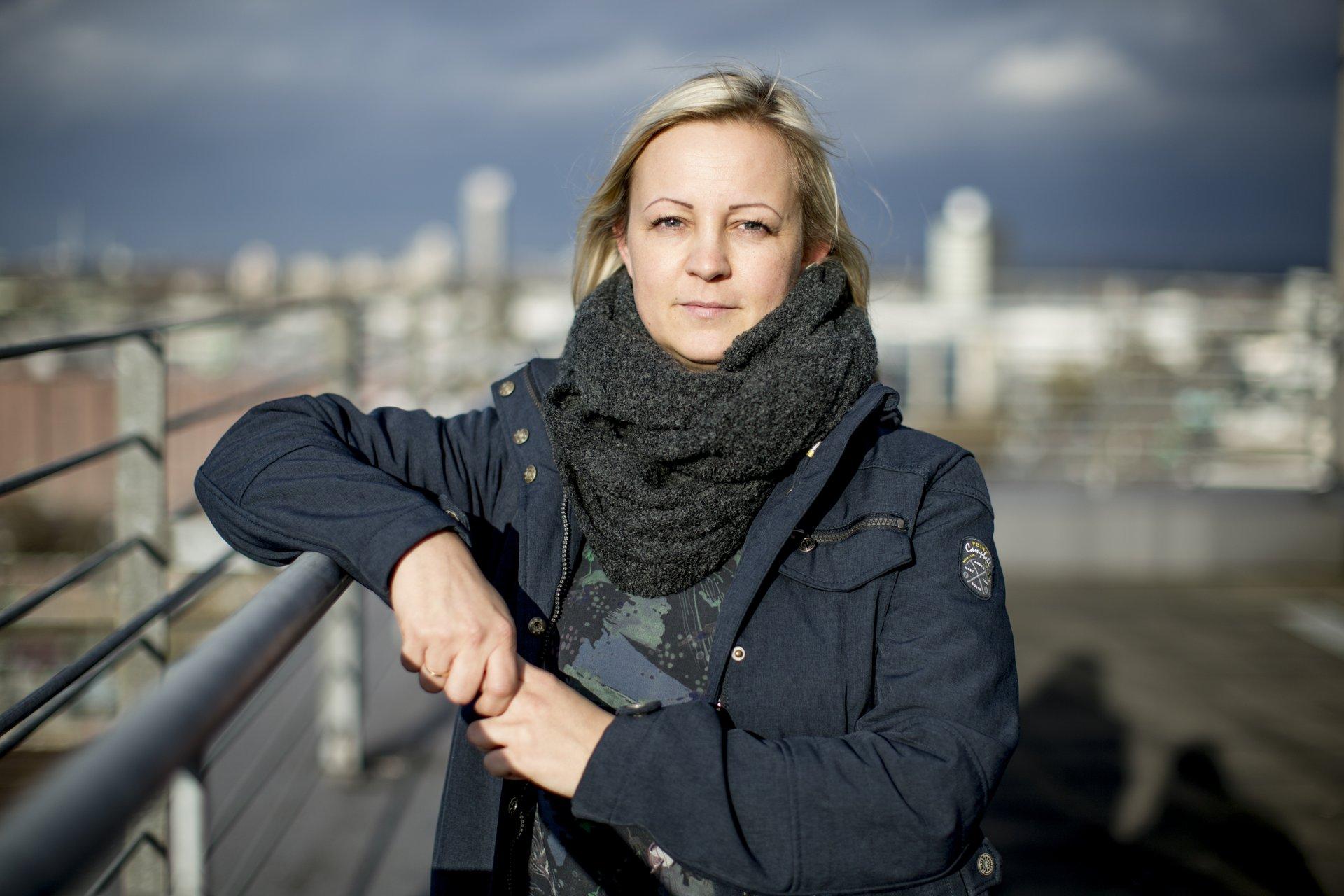 Isabella Baumann Deutz kölnbeste GAG