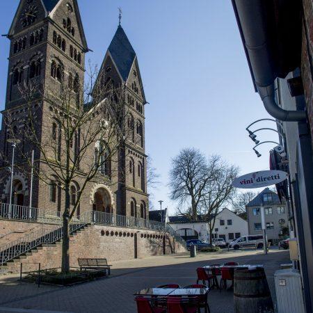 Köln Kölnbeste Müngersdorf GAG
