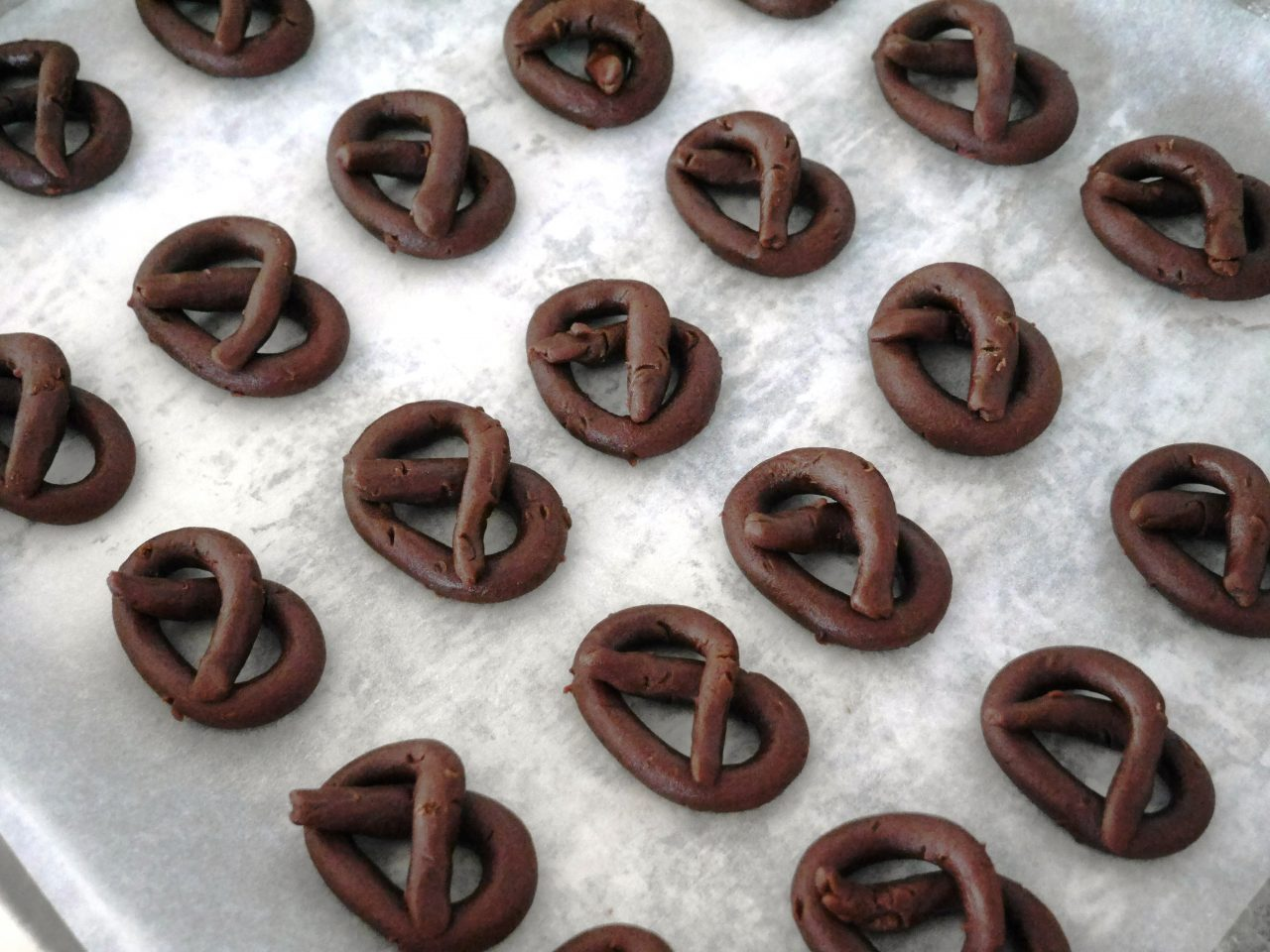 köln beste, backen, rezepte, schokoladenbrezeln