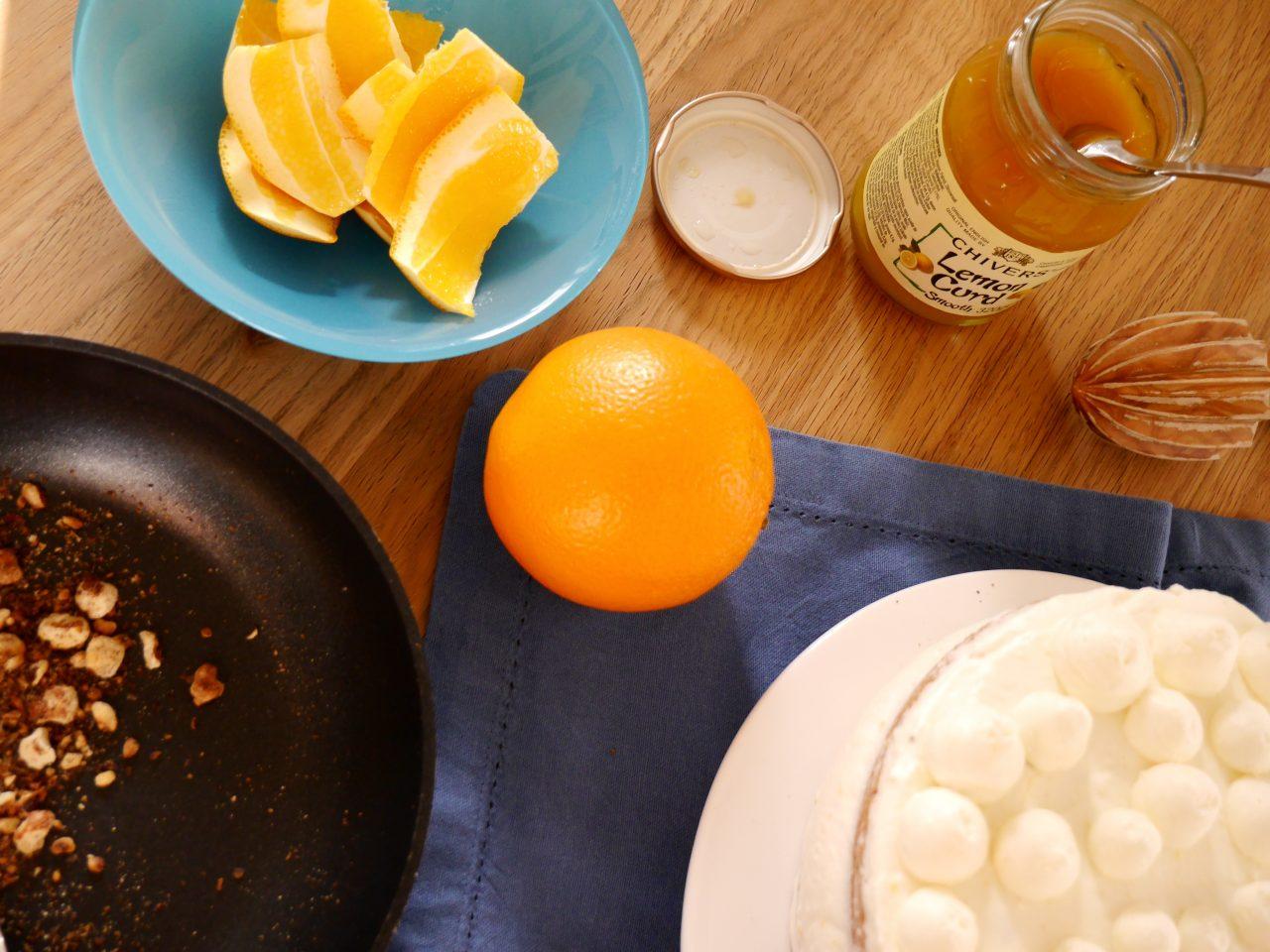 köln beste, orangenkuchen, leckerche, rezept