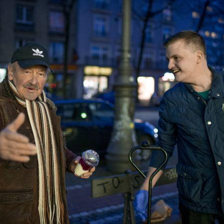 GAG Immobilien Köln, strassenwächter, köln hilft köln
