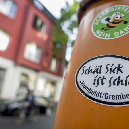 GAG Humboldt/Gremberg Köln koelnbeste