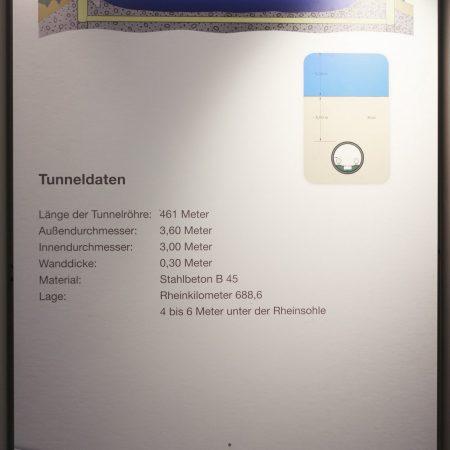 Fernwärmetunnel Köln RheinEnergie GAG Kölnbeste