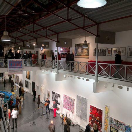 Kunst hilft Geben Köln koelnbeste GAG