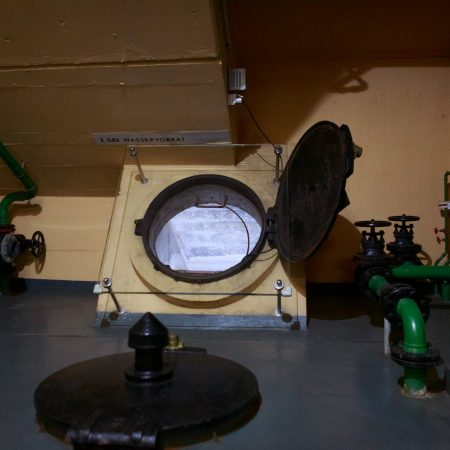 Atombunker Köln Kalk koelnbeste GAG