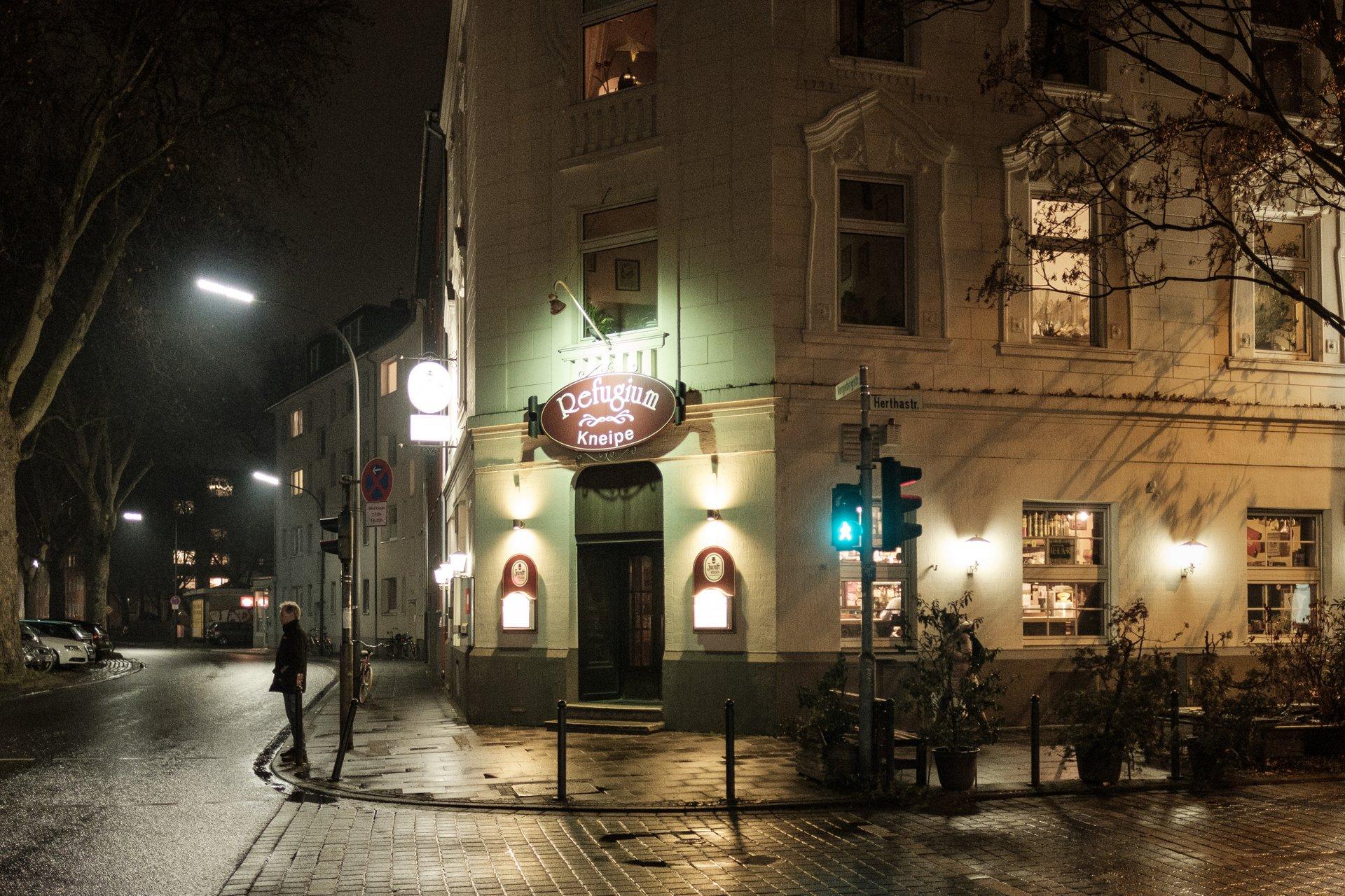Refugium Zollstock Köln kölnbeste beste koelnbeste GAG