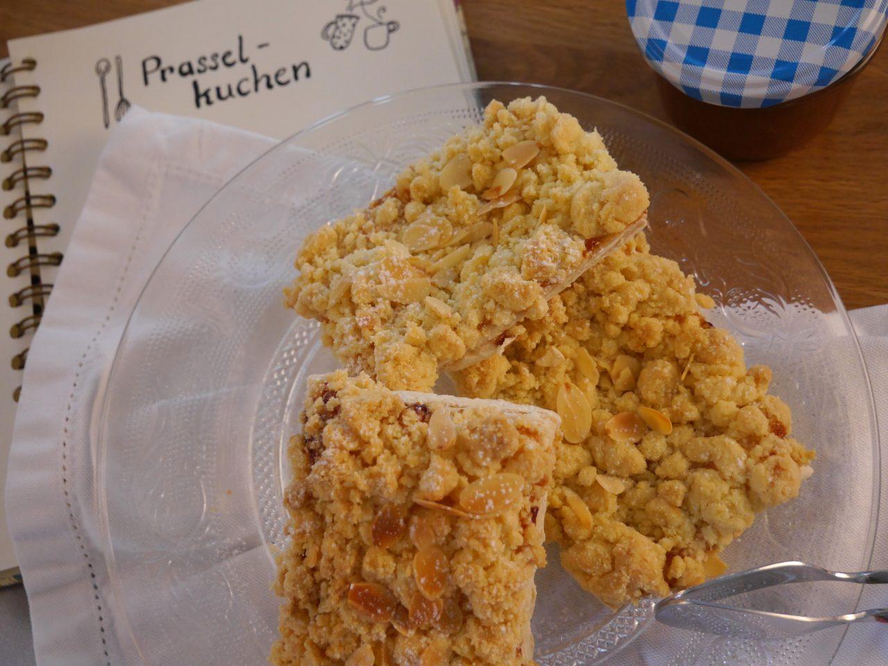 prasselkuchen backen rezept