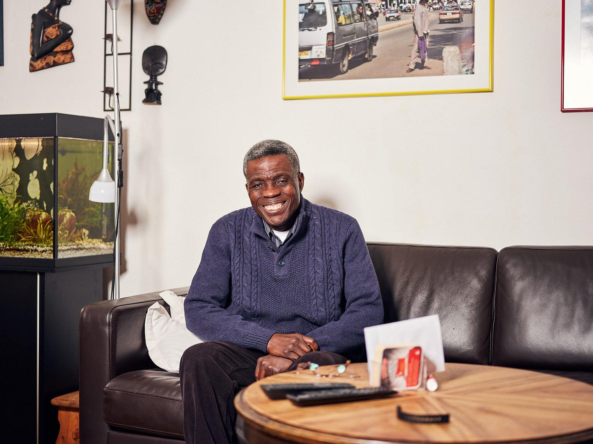 William Nketia kölnbeste koelnbeste köln beste GAG