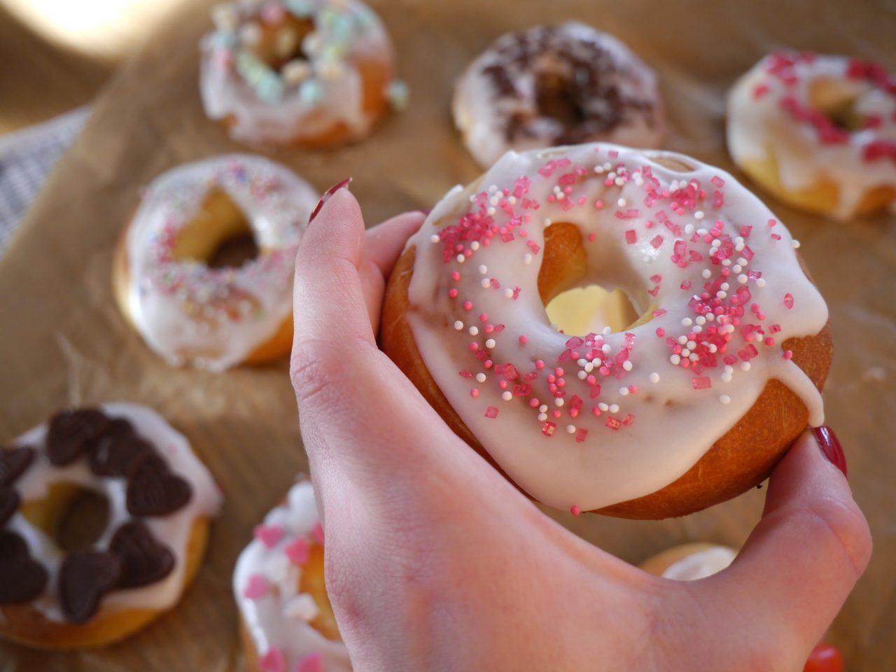 köln beste backen rezepte zitronen donuts