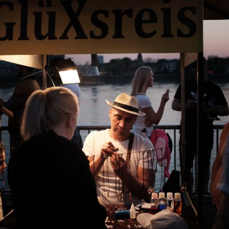 Kirmes Deutz Köln koelnbeste beste Osterkirmes GAG