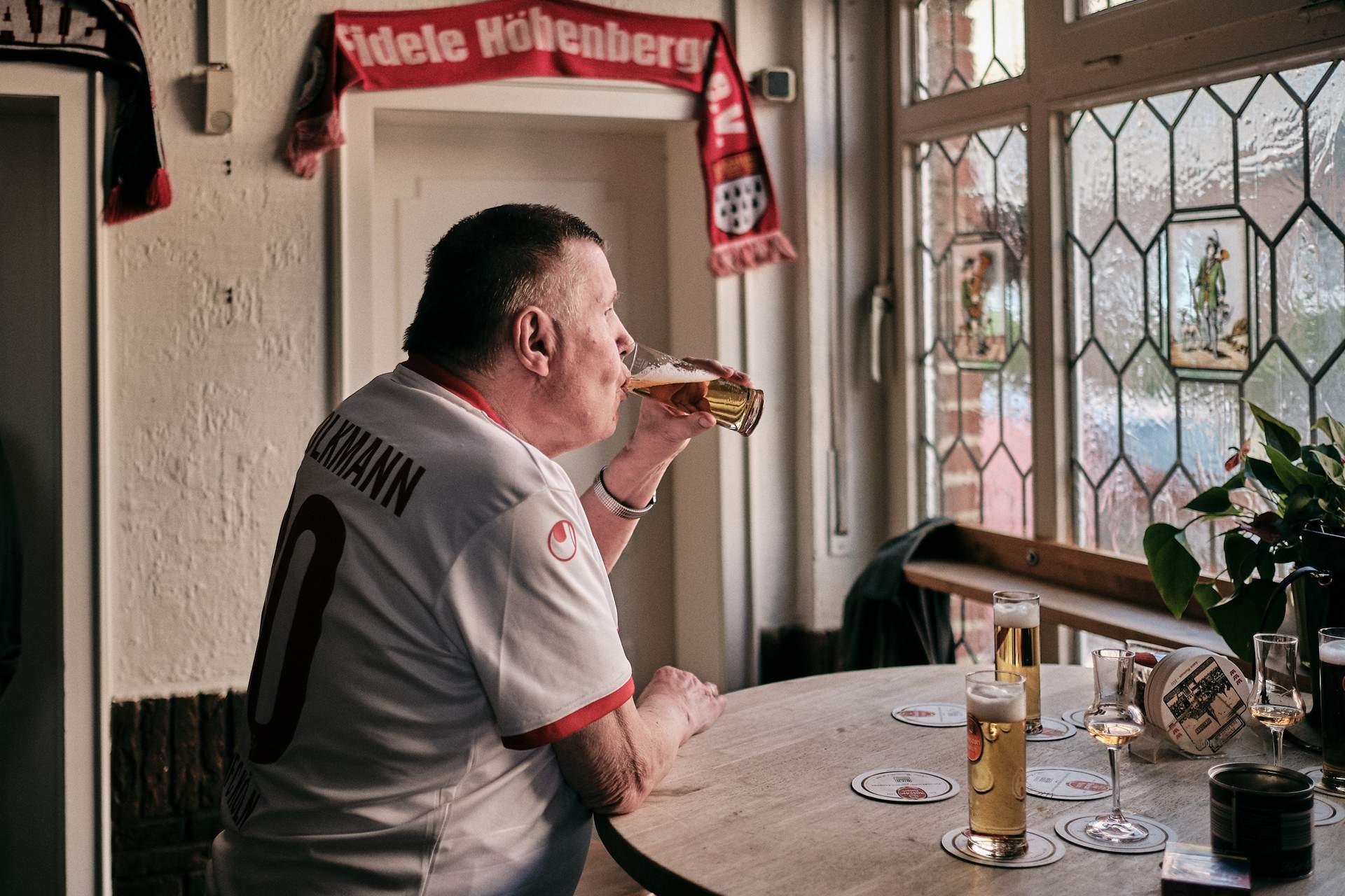 Weimarer Stübchen GAG Köln Höhenberg beste koelnbeste