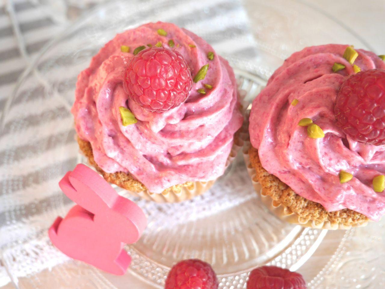 köln beste backen rezepte himbeer cupcakes pistazien