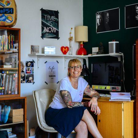 Miriam Dierks zohus Niehl GAG Immobilien AG Liebäugeln