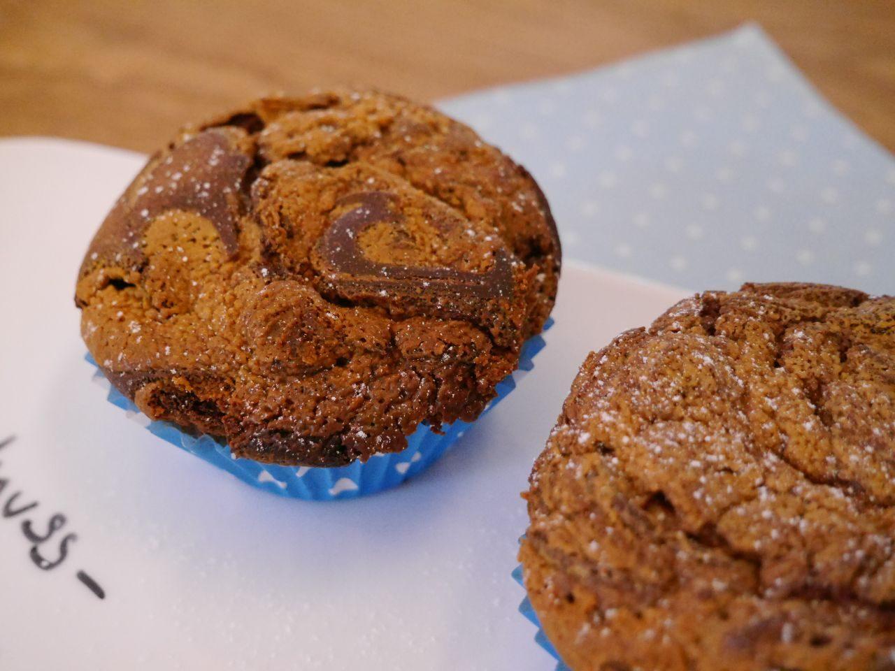 köln beste backen erdnuss schoko muffins 2