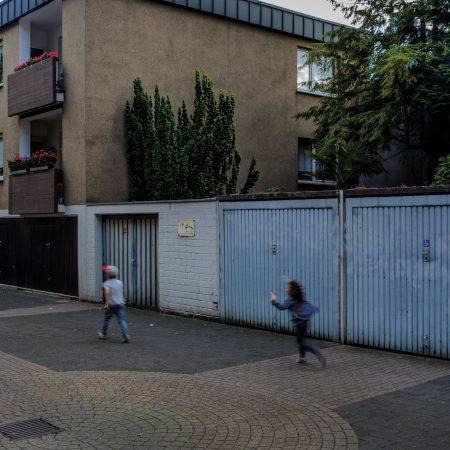 Kalk Kölnebeste Köln GAG
