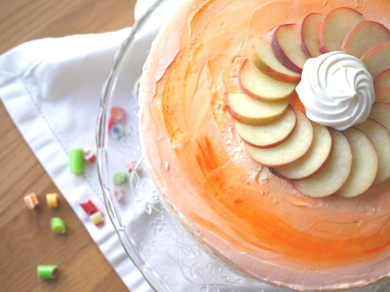 Köln Beste Rezept Joghurt Pfirsich Torte