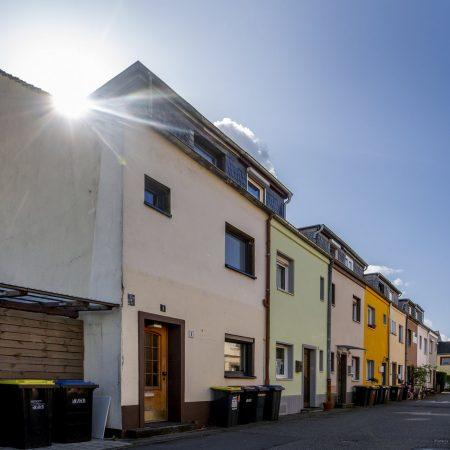 Mauenheim Stadtteil Veedel Köln GAG