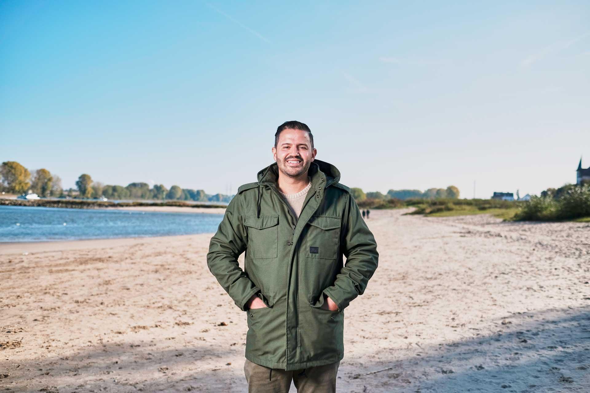 Hassan Fakhir Köln Beste Chorweiler Streetworker GAG Immobilien AG Langel Rhein