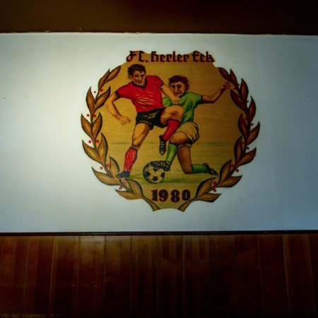 Herler Eck Veedelskneipe in Köln-Buchheim