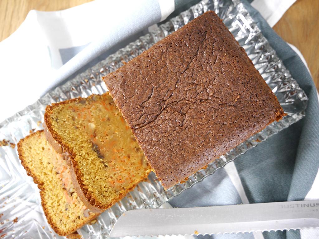 Köln Beste Karotten Nuss Kuchen Ingwer Backen Rezept