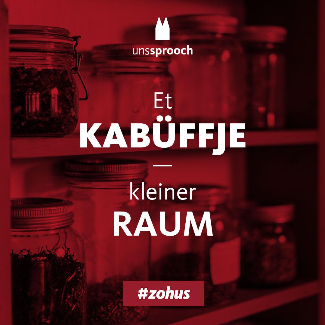 Köln Beste Uns Sprooch_kabueffje
