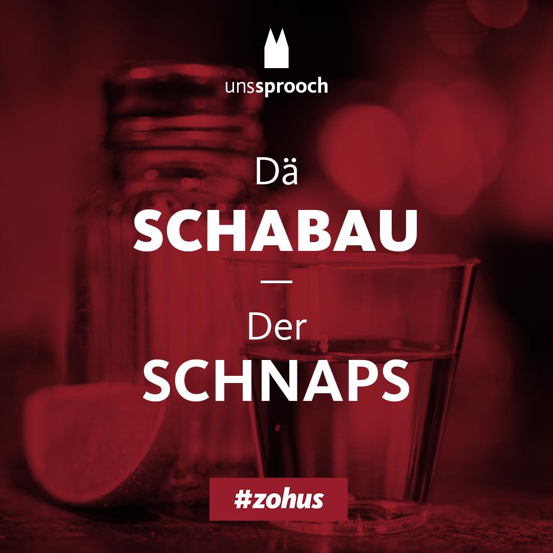 Köln Beste Uns Sprooch_schabau