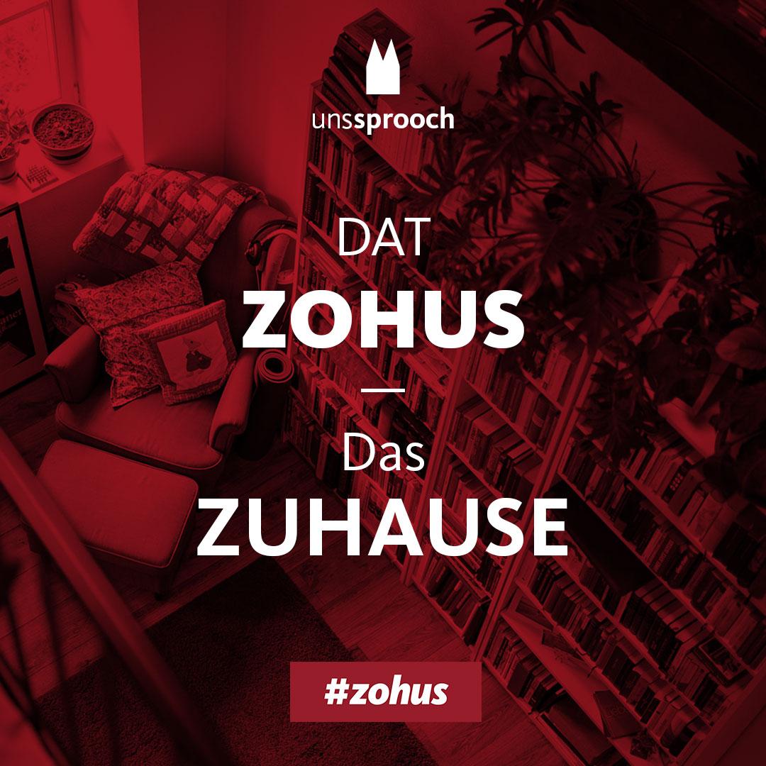 Köln Beste Uns Sprooch_zohus