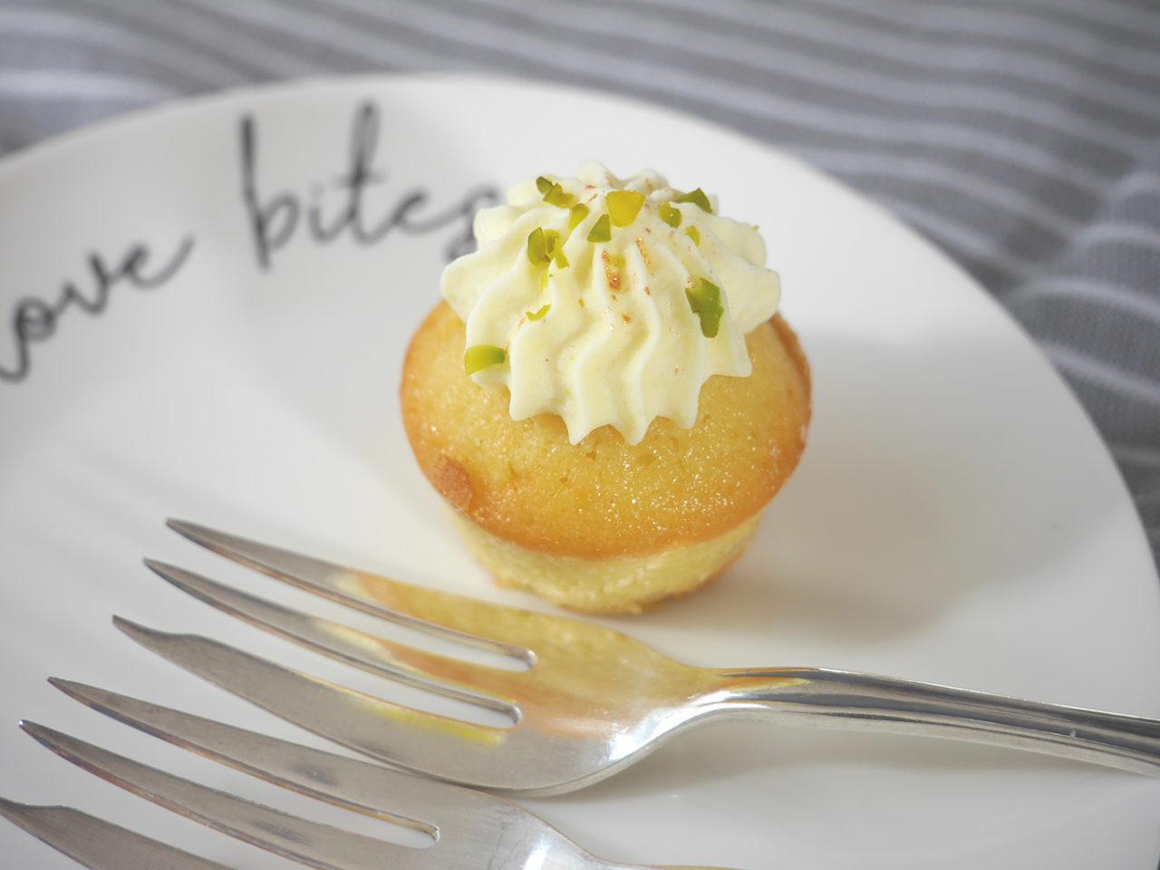 GAG Immobilien AG Rezept Köln Beste Citrus Pistazien Cupcakes3