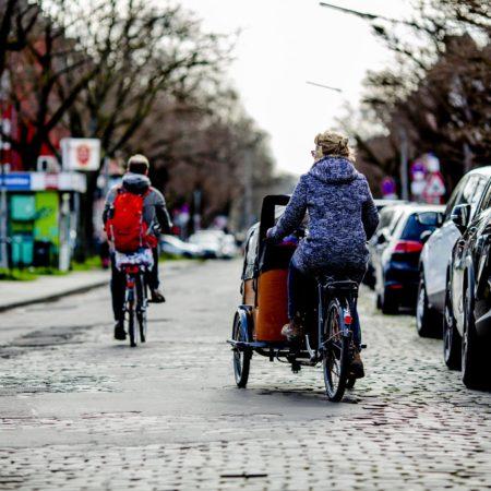 Das Fahrrad gilt vielen Sülzern als ihr liebstes Fortbewegungsmittel - nicht erst seit Corona.