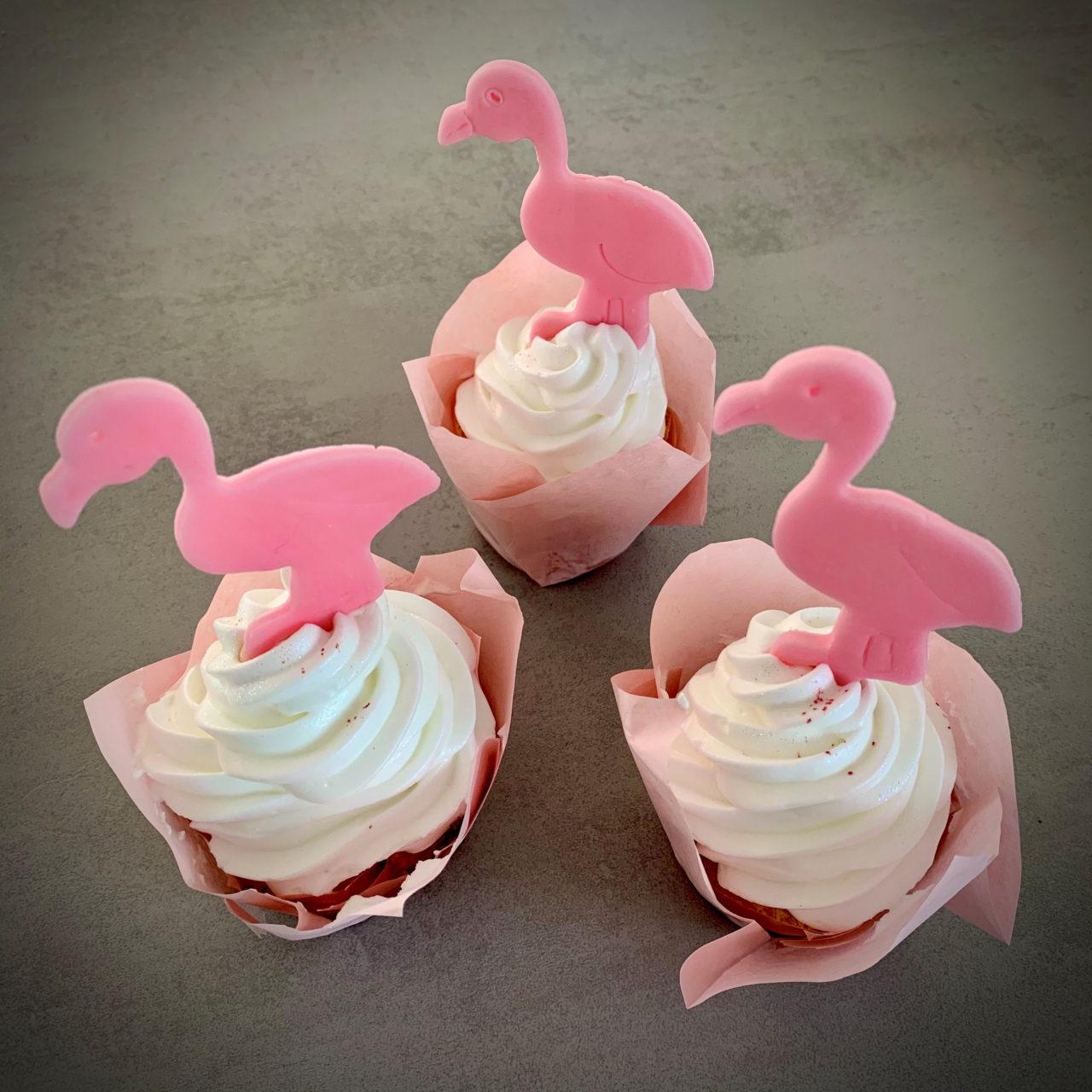 Köln Beste Leckerchen Flamingo Cupcakes 2