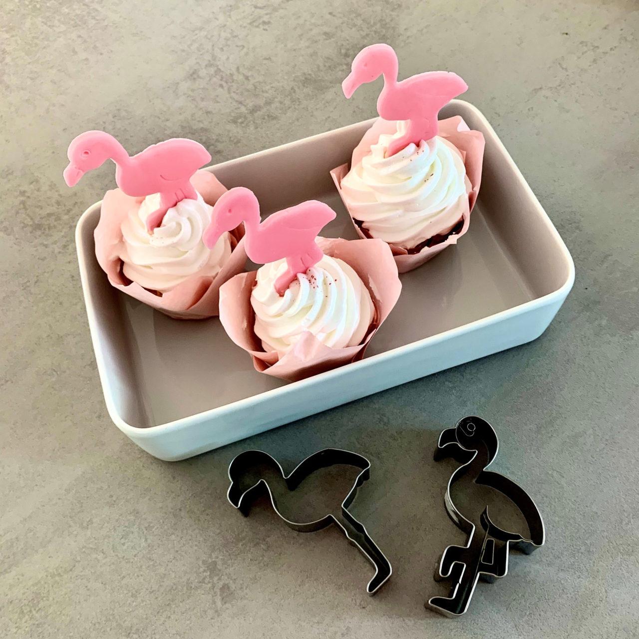 Köln Beste Leckerchen Flamingo Cupcakes 3