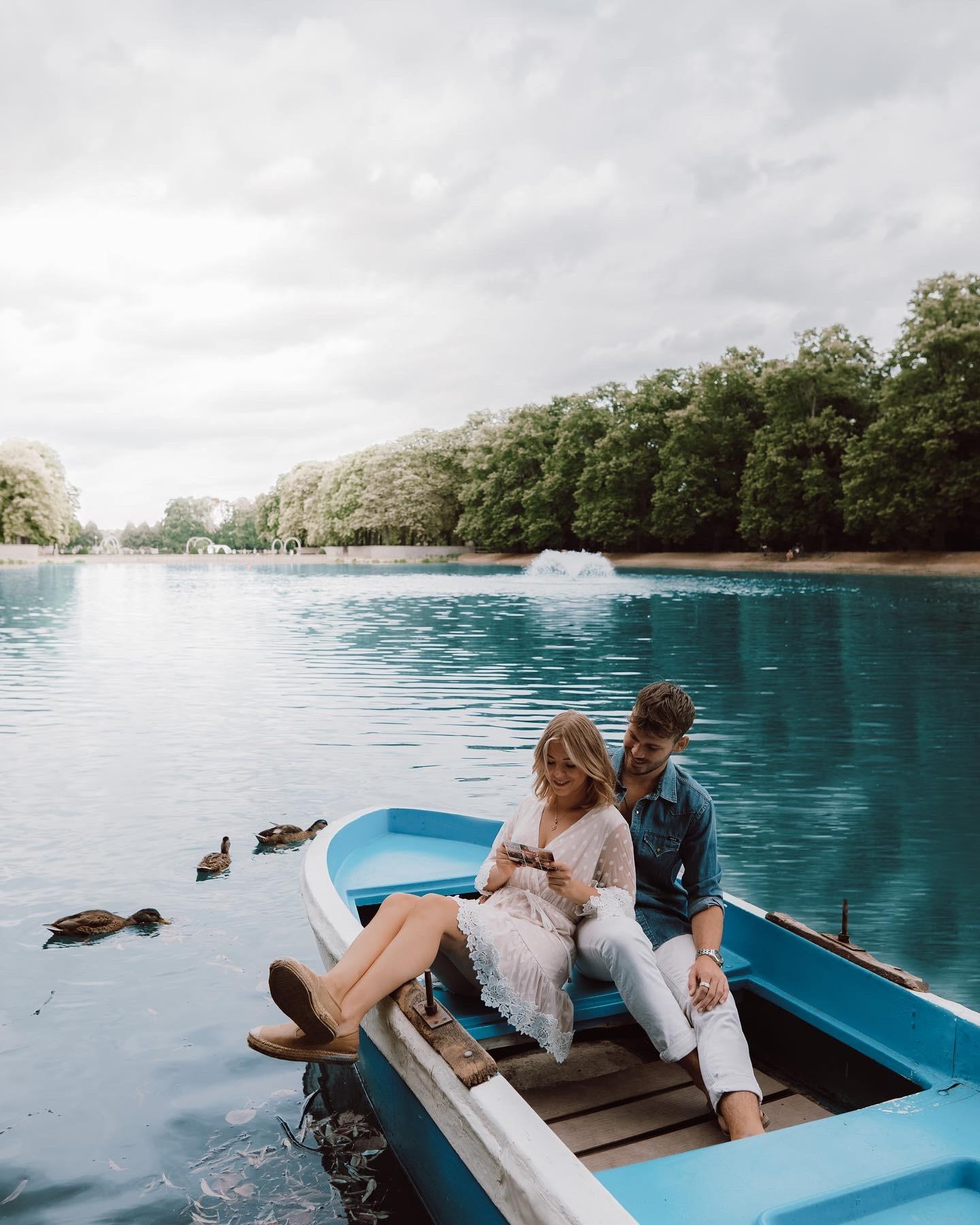 Tipps und Freizeitaktivitäten Neuehrenfeld See