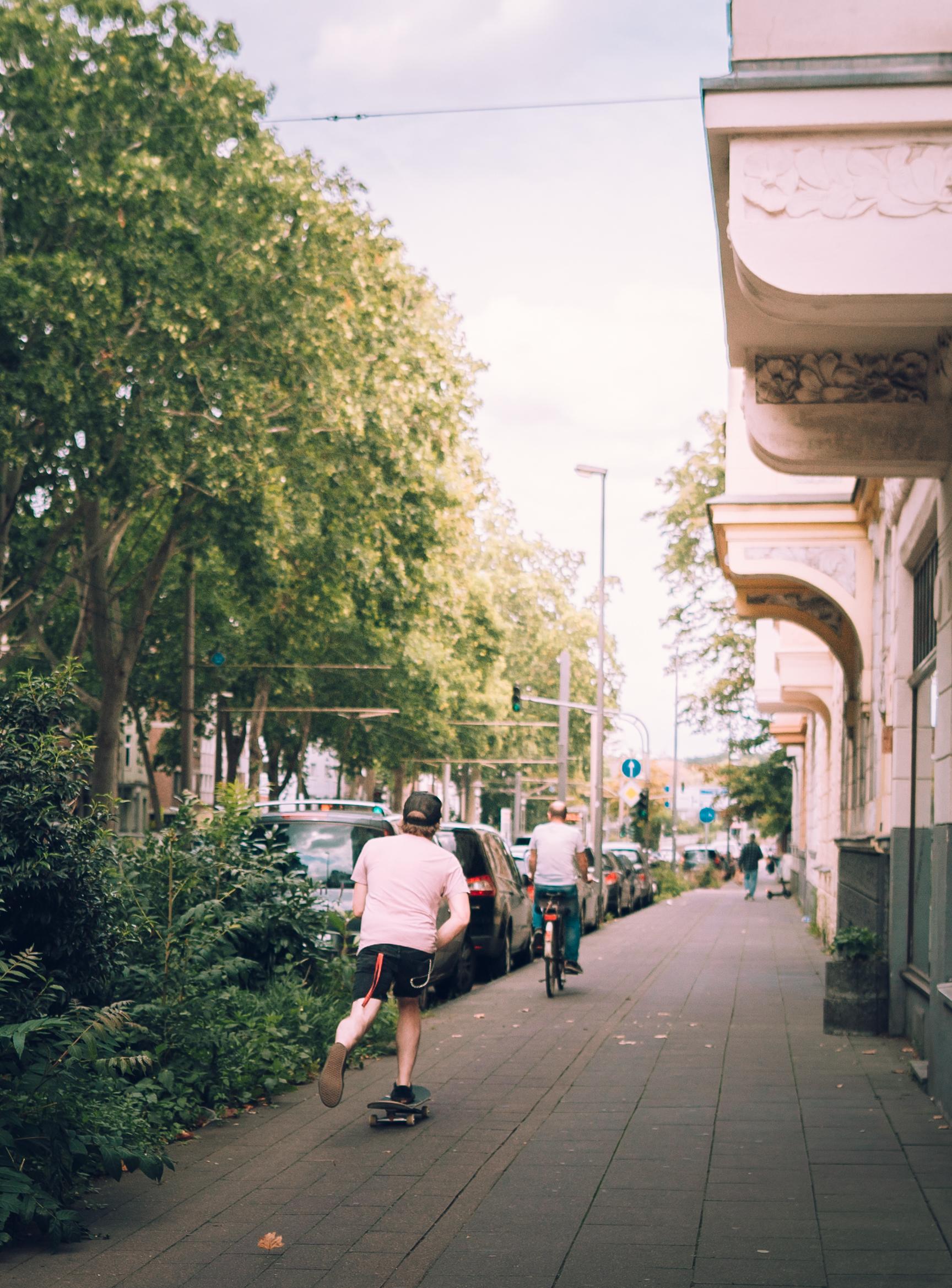 Tipps und Freizeitaktivitäten in Neuehrenfeld Frühstück in Ehrenfeld